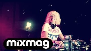 HEIDI jackin house DJ set @ Mixmag Live