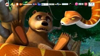 Junglebook 3D Trailer