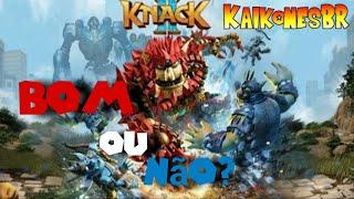 JOGUEI KNACK 2 (DEMO)