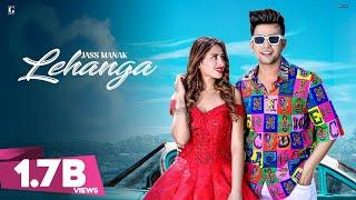 Lehanga : Jass Manak (Official Video) Satti Dhillon | Latest Punjabi Songs | GK.DIGITAL | Geet MP3