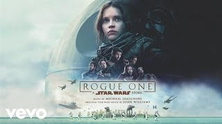"Michael Giacchino - Star-Dust (From ""Rogue One: A Star Wars Story""/Audio Only)"