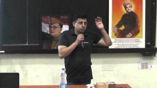 Anuj Dhar@IITK:Declassification of files related to Netaji's dissapearance-Day 2