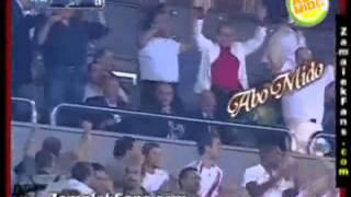 الاهلى بطل افريقيا 2008 الجزء الثانى