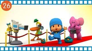 Pocoyo - 30 Minuten und vier Episoden | Karikatur für Kinder | (26)