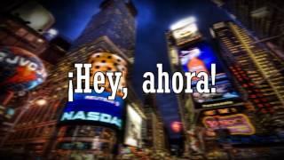 Mobile - New York Minute | Subtitulada al Español