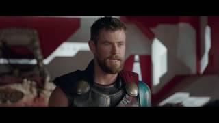 Thor: Ragnarok - zwiastun #2 [dubbing]