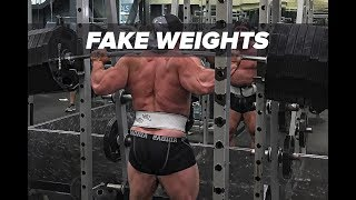 The REAL Problem With Fake Weights