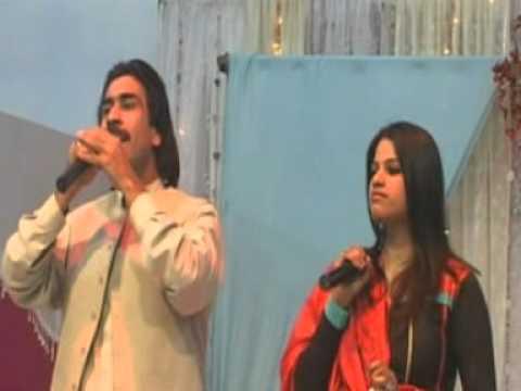 zaman zaheer and sitara younas.Pashto New Song.2011.Zhob Video