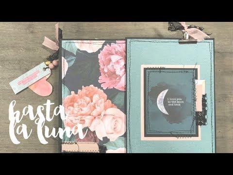 Vídeo promocional HASTA LA LUNA  ♥