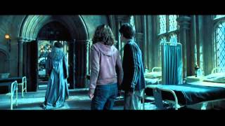 Prisoner of Azkaban-Hermione's Secret.
