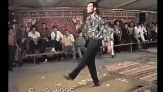 Papito Zahid Buzovna 1995 ci il Xeyalin Toyu - AZERI WEDDING