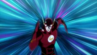 Flashpoint Paradox -  Final scene