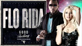Flo Rida - Good Feeling (Remix feat. Christina Aguilera)