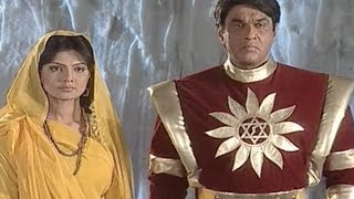 Shaktimaan - Episode 140