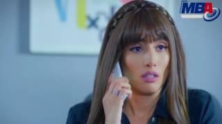 Episode 28 - Azmet Nasab / مسلسل ازمة نسب - الحلقة الثامنة والعشرون