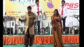 Gujarati Garba Song Navratri Live 2011 - Lions Club Kalol - Devji Thakor - Day-9 Part-10