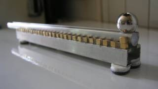 Magnet Gun -magnetic launcher