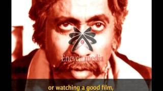 Nilu Phule - an animated documentary