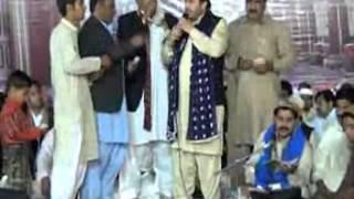 Raoh Makkay Rehndi Ae Shahbaz Qamar Fareedi  Mehfil Naat Pir Mahal