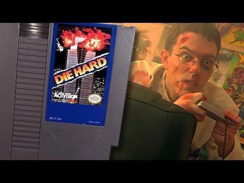 Xxx Mp4 Die Hard Angry Video Game Nerd Episode 28 3gp Sex