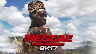 Reggae Gold 2K17 Official Mix | by Chromatic The Ultimate