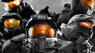 Halo: Master Chief Collection Game Movie (All Cutscenes) 60FPS 1080p HD