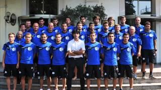 Babiloni - Dinamo Batumi / ბაბილონი - დინამო ბათუმი