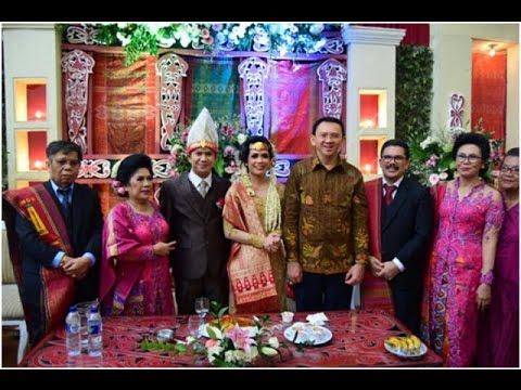 Download Lagu Ahok di Pesta Pernikahan Adat Batak MP3