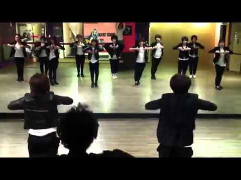 Xxx Mp4 K POP COVER Infinite Paradise Dance By XX Dance School Of Korea Mother S Class Mp4 3gp Sex