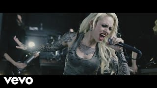 Stitched Up Heart - Monster