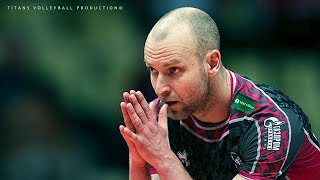 Alexey Verbov The King Of Russian Libero | FIVB Men CWCH 2018