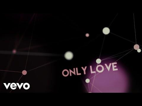 Jordan Smith Only Love Lyric Video