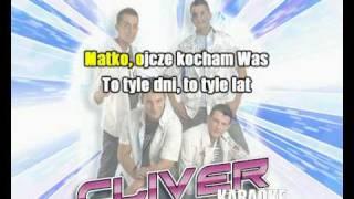 Cliver Dla rodzicow video karaoke  [www.DiscoStrefa.info]