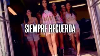 Cher Lloyd Feat. Becky G - Oath (Subtitulado en Es