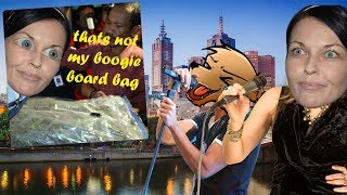 Aussie Bogan Schapelle Corby Launches Music Career! (LOL)