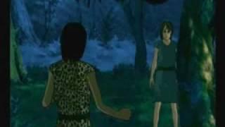 Video Habil et Qabil (Abel et Caïn) P1.