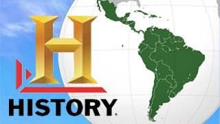 Documentário History Channel - As paralelas de cruzam - Ep 1