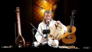 Istvan Sky - Cosmic Ritual Dance -Amazing Voice