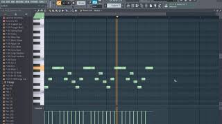 How to play tum hi ho Aashiqui 2 in FL Studio