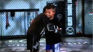 The Future Of mma Young Guys