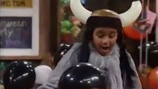 Barney's Halloween Party - It's Halloween Night Tonight (High Pitched)