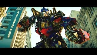 Transformers Trilogy - All Transformations HD 1080p
