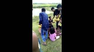 MAYENMAR ROHINGA POSS ING BANGLADESH(7)
