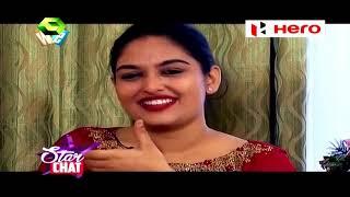 Star Chat : ഒരു പഴയ ബോംബ് കഥയുടെ വിശേഷങ്ങളുമായി പ്രയാഗയും ബിബിനും | 28th July 2018 | Full Episode