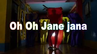 Copy of Oh Oh Jane Jana .. ,