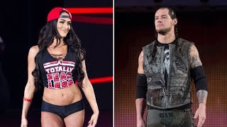 Nikki Bella blasts Baron Corbin after John Cena diss