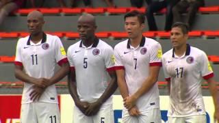 Maldives vs Hong Kong: 2018 FIFA WC Russia & AFC Asian Cup UAE 2019 (Qly RD 2)