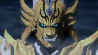Garo: Guren no Tsuki GARO 紅蓮ノ月 Episode 14 Recap.