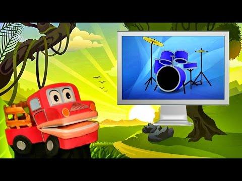 Xxx Mp4 Los Instrumentos Musicales Populares Barney El Camion Canciones Infantiles Video Para Niños 3gp Sex