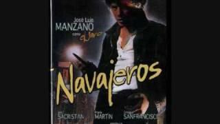 Cancion dedicada al Jaro, de la pelicula de Navajeros